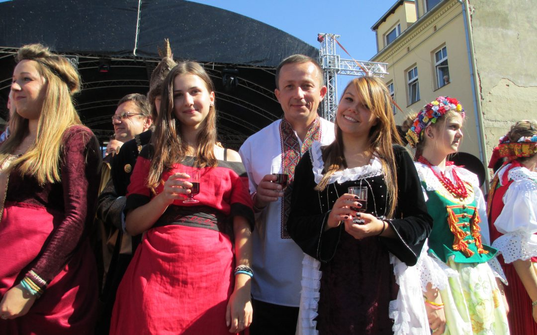 Wine Festival in Lower Silesia region of Poland Culinary Tour