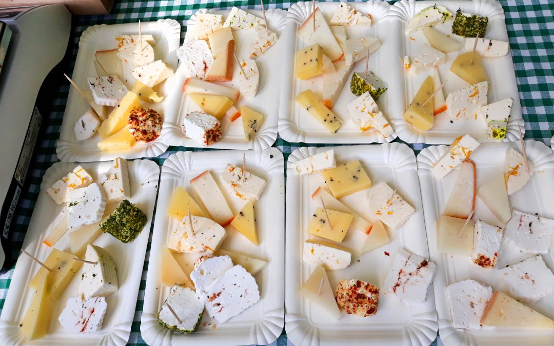 What Are The Best Polish Cheeses? And Where To Find Them?